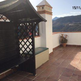Roof top Terrace 2